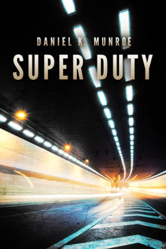 Book: Super Duty by Daniel K Munroe