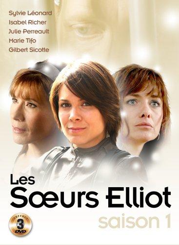 Les soeurs Elliot     S01-02  Complet  VFQ