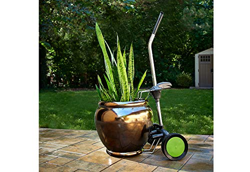 (Sharper Image Potted Plant Mover)