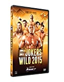 TNA Wrestling Presents: One Night Only - Jokers Wild 2015