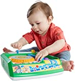 Fisher-Price Laugh & Learn Remix Record Player - Best Reviews Guide