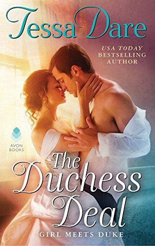 Image of The Duchess Deal: Girl Meets Duke