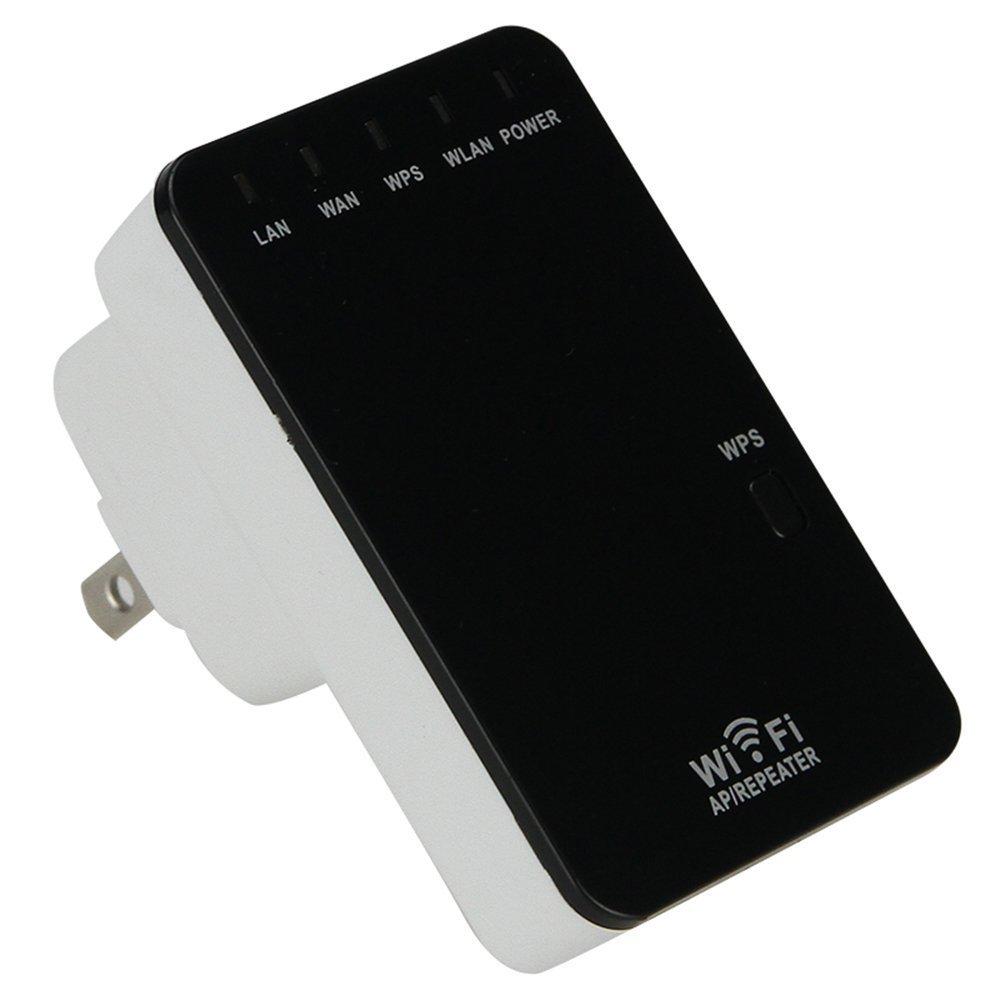 Fronttech repetidor de sinal wifi booster sem fio wireless - Repetidor de wifi ...