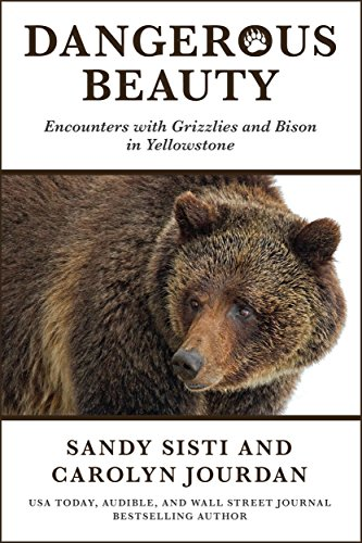 Pdf Science Dangerous Beauty: Encounters with Grizzlies and Bison in Yellowstone