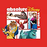 #5: Absolute Disney: Volume 1