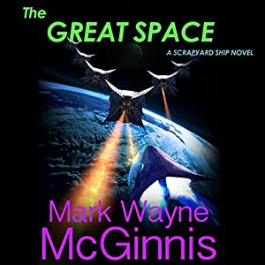 The Great Space Audiobook