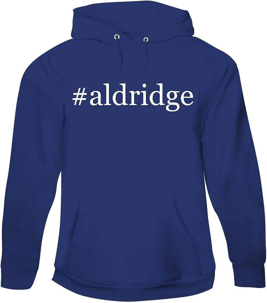 #Aldridge - Men's Hashtag Pullover Hoodie Sweatshirt 516iimgIC1L