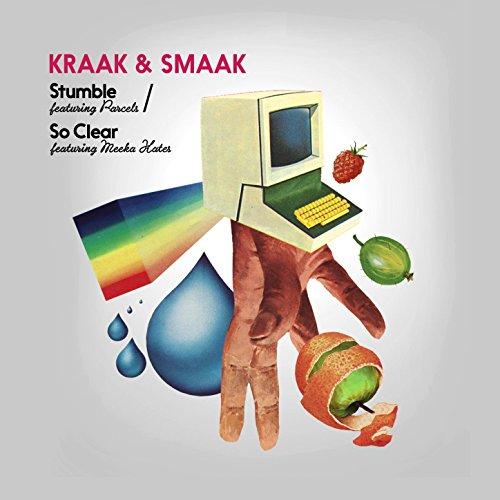 Stumble / So Clear - EP