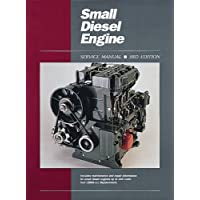 SMALL DIESEL ENGINE SRVC ED 3 (SMALL DIESEL ENGINE SERVICE MANUAL)