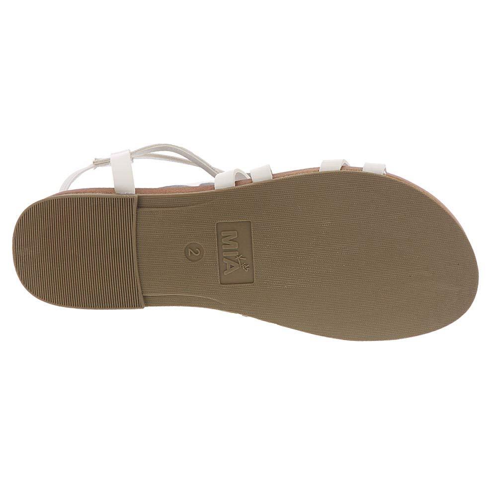 MIA Lunaa Girls Toddler-Youth Sandal