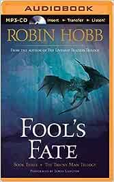 Fools Fate (The Tawny Man Trilogy): Amazon.es: Robin Hobb ...