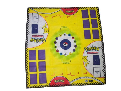 pokemon cards game board - 3