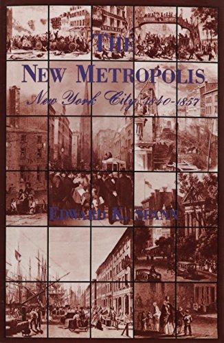 The New Metropolis