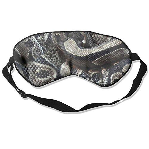 Snake Eyes Without Mask