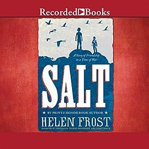 Salt Audiobook