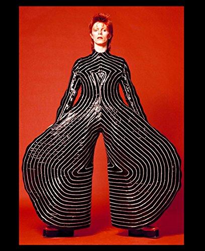 (David Bowie 11x14