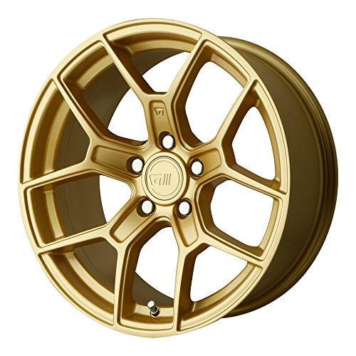 MOTEGI RACING Custom Wheel Rim MR133 Gold
