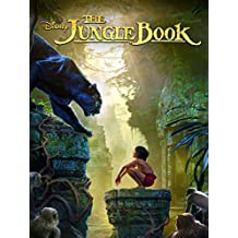 The Jungle Book (2016) (Theatrical)