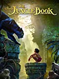 DVD : The Jungle Book (2016) (Theatrical)