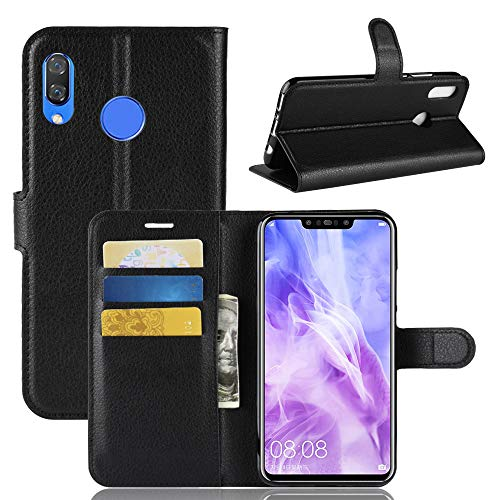Scheam Huawei Nova 3 Case, Wallet Case, Phone Case for sale  Delivered anywhere in USA