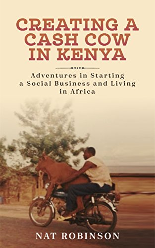 Amazon creating a cash cow in kenya adventures in starting a creating a cash cow in kenya adventures in starting a social business and living in fandeluxe Gallery