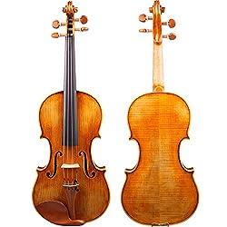 String House PH710 Antique Oil Varnish Professional Violin 4/4 Fiddle
