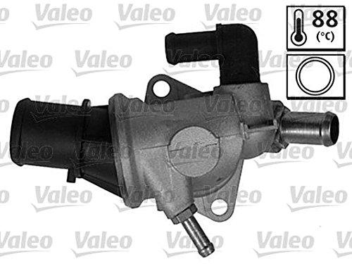 Valeo 820402 Engine Cooling