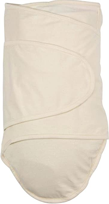 Miracle Blanket Swaddle Unisex Baby - The Secure and Plush