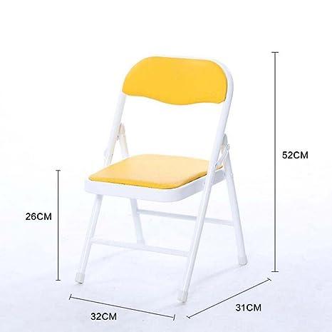 Amazon.com: Taburete plegable portátil para silla infantil ...