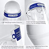 [3-7 DAYS DELIVERY] 100Pcs Value Pack Safety Face