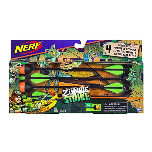 Nerf Zombie Strike Arrow