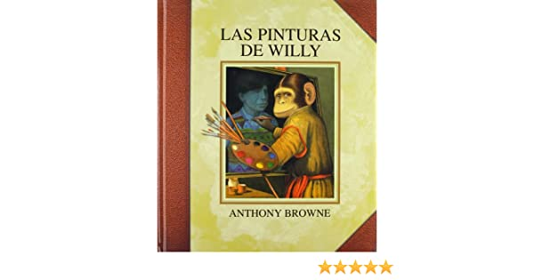 Amazon.com: Las pinturas de Willy (Los Especiales De a LA ...