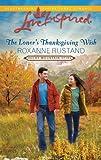 The Loner's Thanksgiving Wish (Love Inspired)