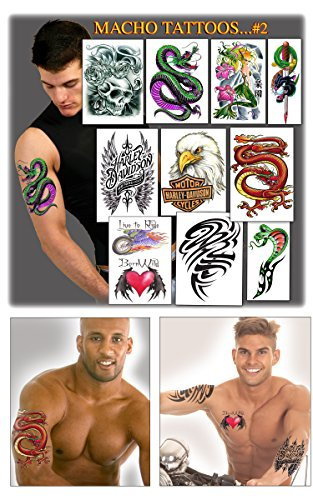 Tattoos for Guys 2