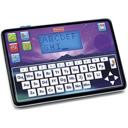 Price comparison product image Fisher-Price Fun 2 Learn Smart Tablet