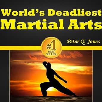 Amazon Com World S Deadliest Martial Arts Discover The Best