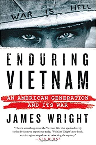 Image result for enduring vietnam wright