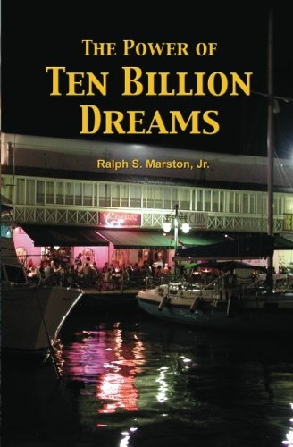 The Power of Ten Billion Dreams pdf