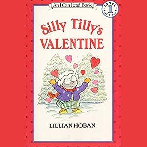 Silly Tilly's Valentine Audiobook