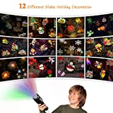 COMLIFE Decorative Projector Lights for