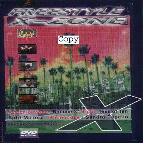 Freestyle X-Zone