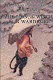 Best C. S. Lewis Chronicle Books 5 Gifts - The Lion, the Witch and the Wardrobe Review