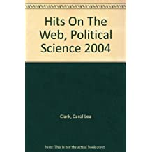 Hits On The Web, Political Science 2004
