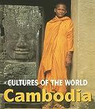 Cambodia, Sean Sheehan and Barbara Cooke, 0761420711