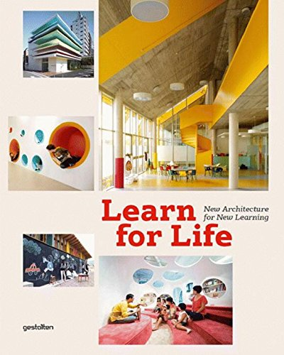 Learn for Life: New Architecture for New Learning by Ehmann Sven EDT