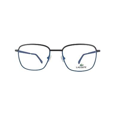 a880dce049b Image Unavailable. Image not available for. Color  New Lacoste Rx  Prescription Eyeglasses - L2222 424 ...