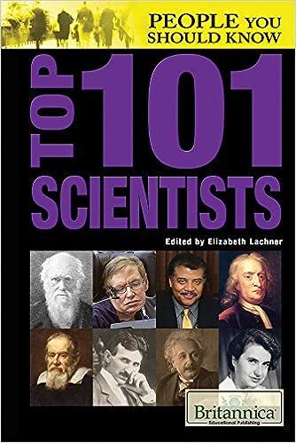 Top 101 Scientists PDF Descarga gratuita