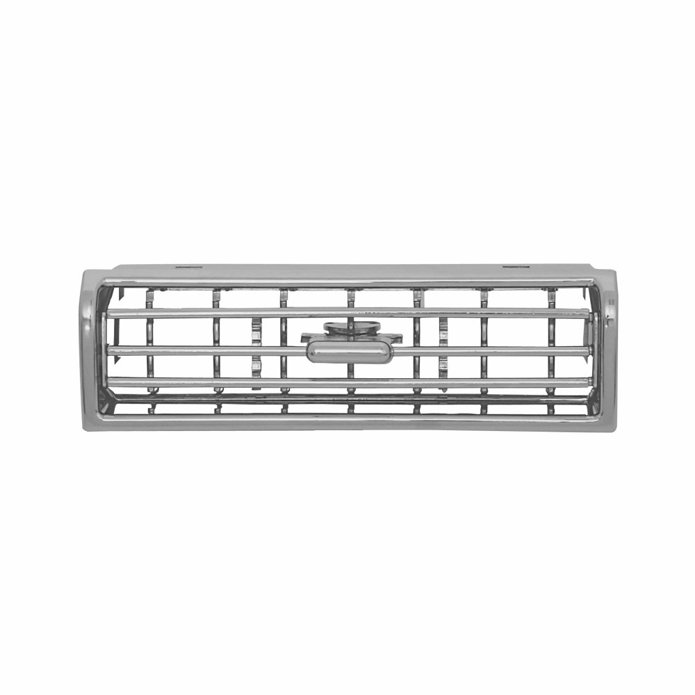 Grand General 67937 Plastic Chrome Interior Dash A/C Vent for Freightliner