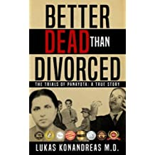 Better Dead than Divorced: The Trial of Panayota - 5x8 edition