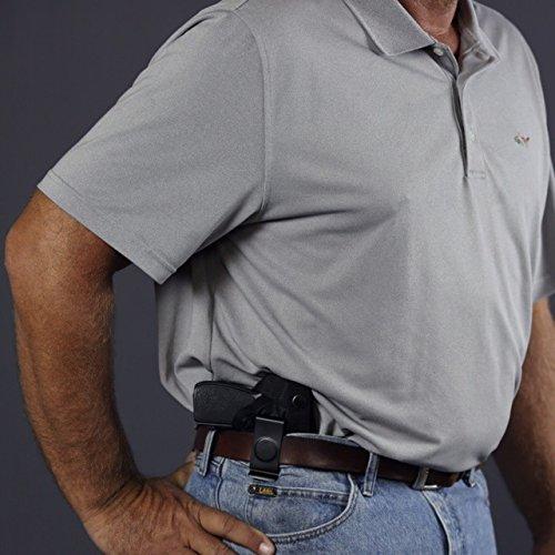 D STYLE SIG SAUER P320 COMPACT FN 509 WALTER PPQ CZ P10C GLOCK 19 HK VP9 BARETTA APX STEYR C9-A1 C9A1 GRAND POWER Q-10C Q10C #C5 ()